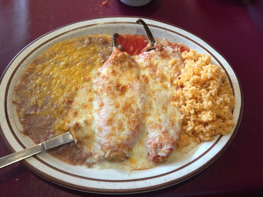 Malena's Cafe Mexican Food: 295 N Main St, Ephraim, UT