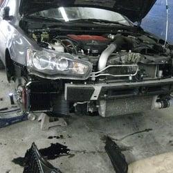 Northern california auto body 29 reviews body shops for Irwin motors body shop