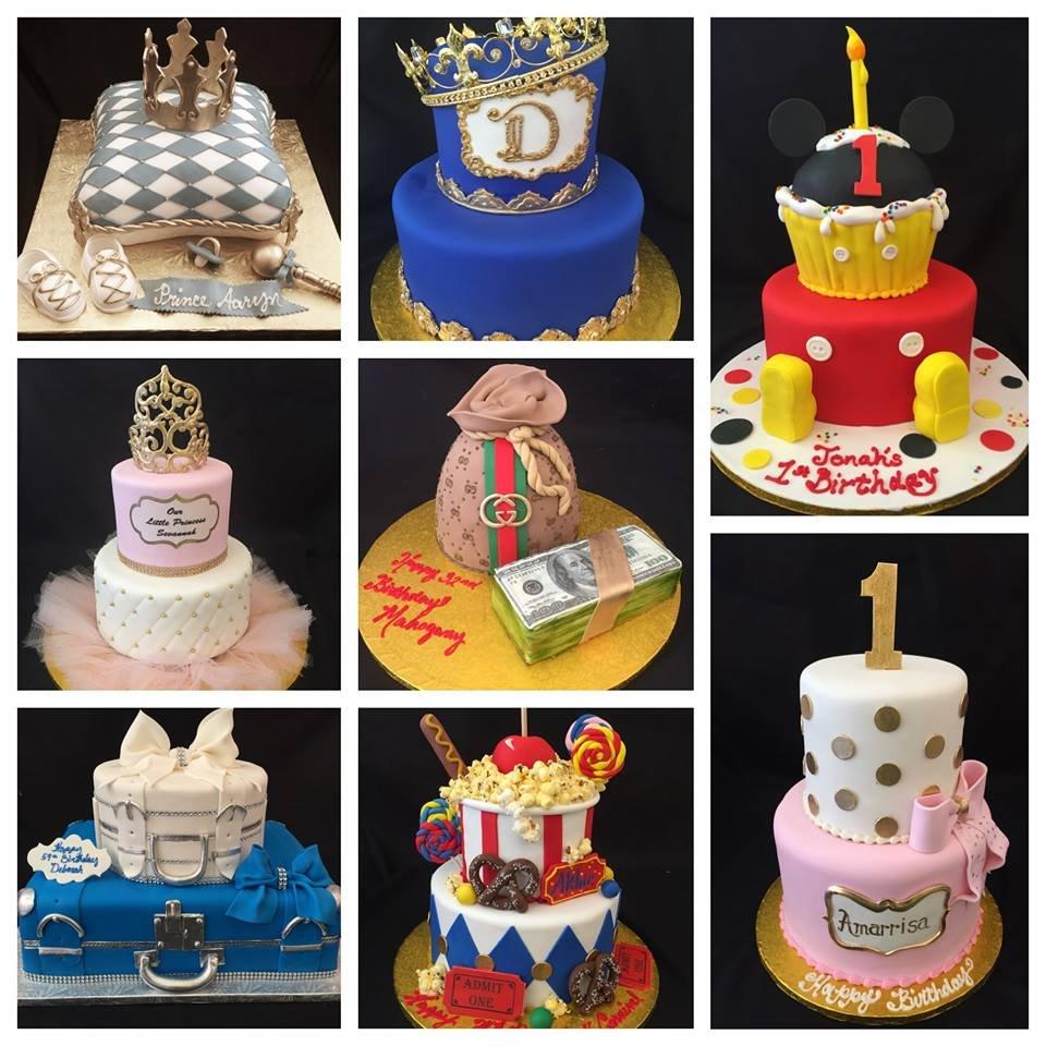 Every Occasion Cakes Cupcakes Philadelphia Pa