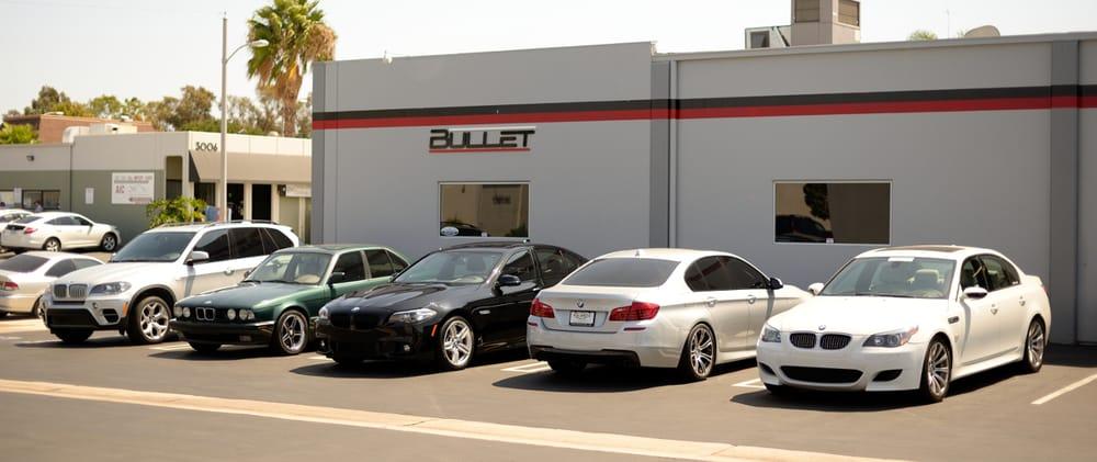 Bullet Performance - 48 Photos & 168 Reviews - Auto Repair
