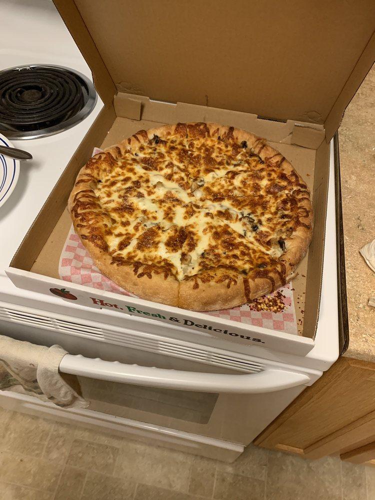 Baba Pizza & Sub: 1725 Chief Eddy Hoffman Hwy, Bethel, AK