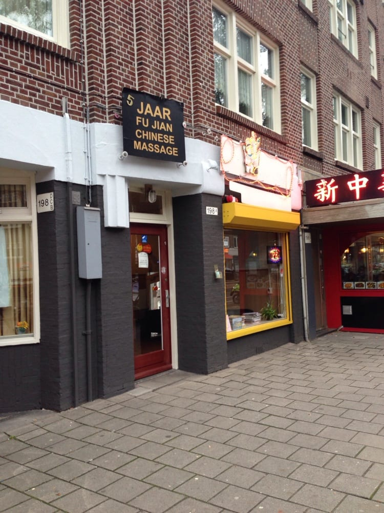 pijp sex massage amsterdam