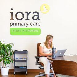 Photo Of Iora Primary Care