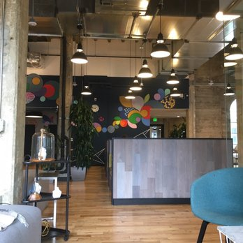 WeWork Fine Arts Building - 33 Photos & 18 Reviews - Shared