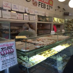 Busy Bee Bakery Downers Grove Atomic Cake