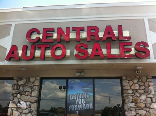 Central Auto Sales >> Central Auto Sales 3925 Central Ave Hot Springs National