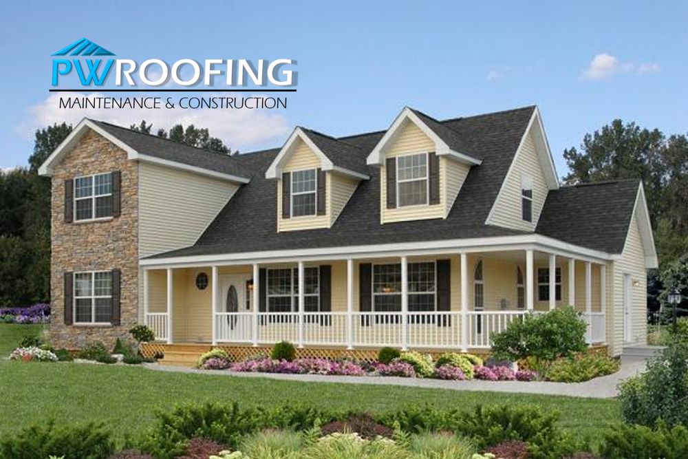 PW Roofing: 3710 Morganton Rd, Fayetteville, NC