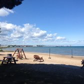 Photo Of The Beach House Mackinaw City Mi United States View