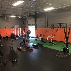 479343858e6 Release Fitness - Gyms - 72 Shaker Rd