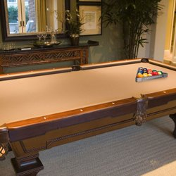 Photo Of Delta 13 Billiard Products Parker Co United States The
