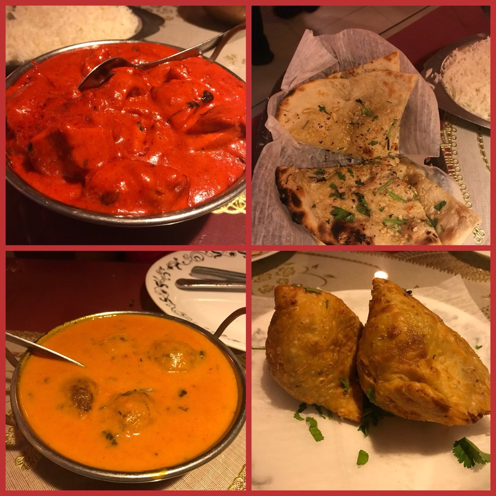 Bombay Grill: 409 Central Ave, St. Petersburg, FL