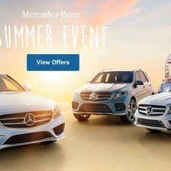 Mercedes benz of caldwell 44 18 for Mercedes benz fairfield nj
