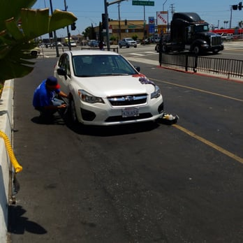Klassic Car Wash Detail Center Long Beach Ca