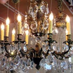 Yury\'s Lights & Beyond - 109 Reviews - Home Decor - 1849 ...