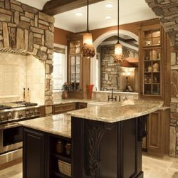 Photo Of Granite Depot   Savannah, GA, United States. Kitchen Countertop  Savannah