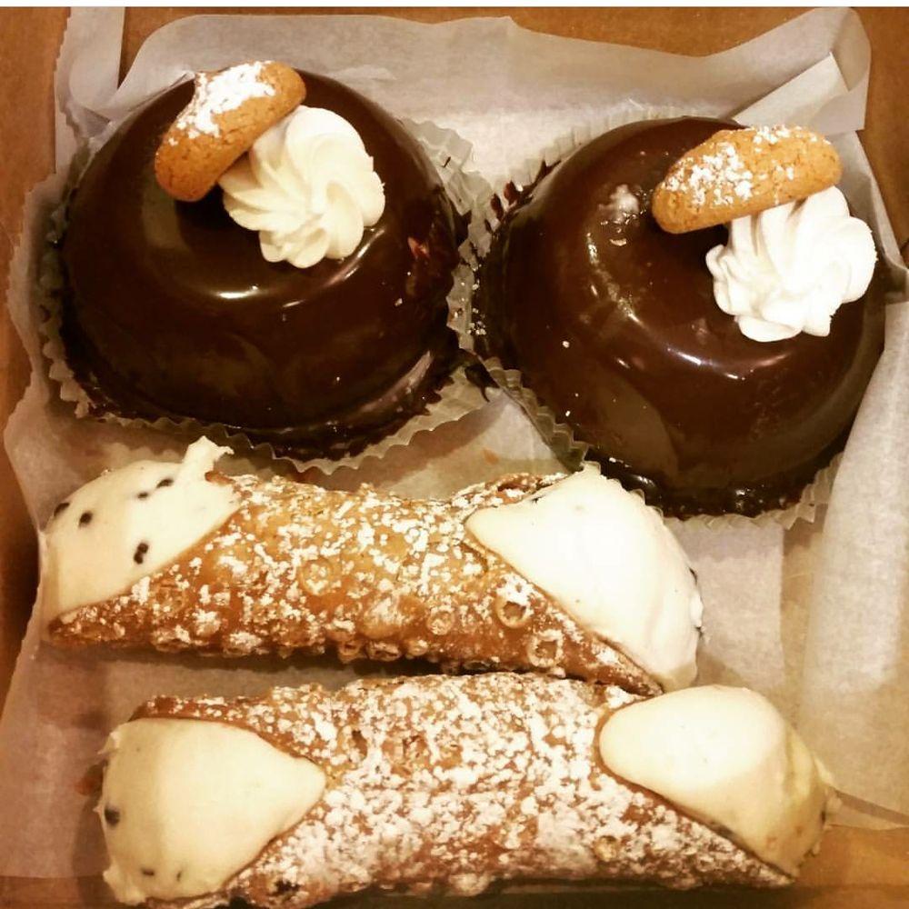 Royal Crown Bakery In Staten Island