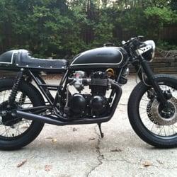 Engine Rebuild Shops Near Me >> Atlas Cycle - Motorcycle Repair - 6 Hamby Rd, Marietta, GA ...