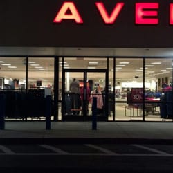 Clothing stores in madison al