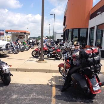 Black Diamond Harley Davidson - Motorcycle Dealers - 2400 Williamson