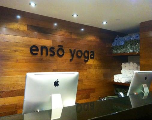 Enso Yoga