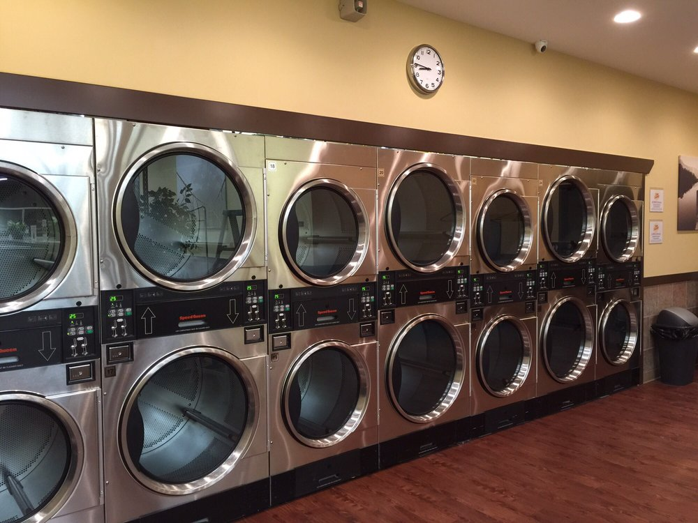 5 Star Laundry: 1742 Village Ln SE, Port Orchard, WA
