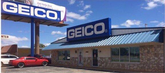 Geico Repair Shops Near Me >> Geico Insurance Agent Insurance 1329 S Danville Dr Abilene Tx