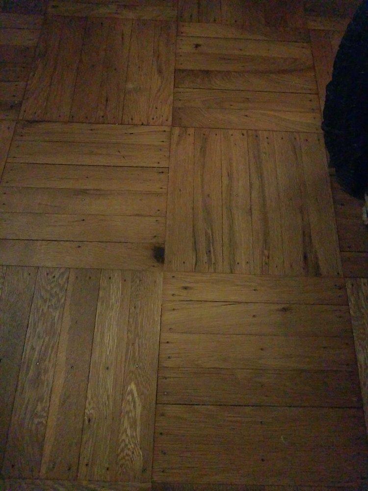 AAA Floor Refinishing: 30 Fetters Mill Sq, Huntingdon Valley, PA