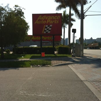 Advance Auto Parts 10 Photos Auto Parts Supplies 821 W
