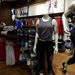 c83f6d4e04d76 Photo of Athleta - Los Angeles, CA, United States. Lost of sports items