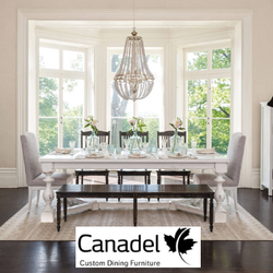 Photo Of Canadel Custom Dining Furniture