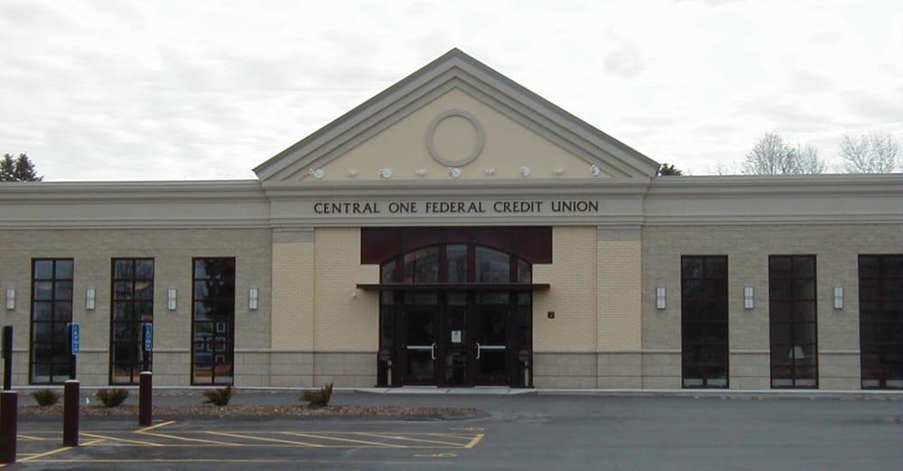 Central One Federal Credit Union in Shrewsbury, MA - Yelp