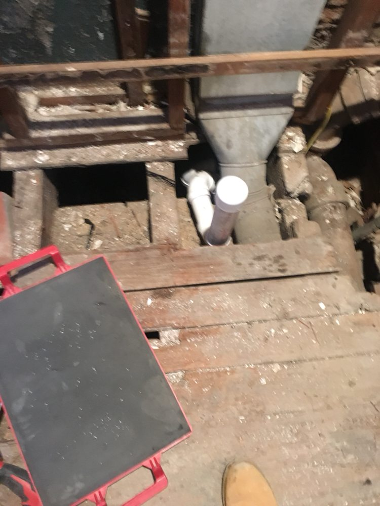 Dixon Plumbing Contractors