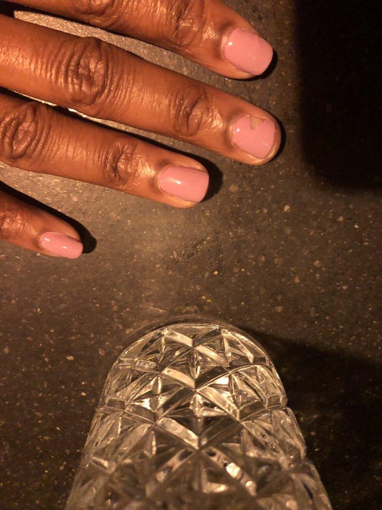 Photo of Victoria's Nail & Spa: East Bronx, NY