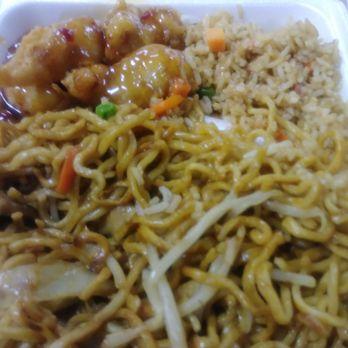 Chinese Food Merced Ca