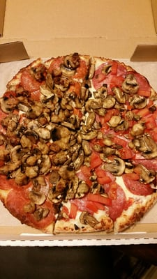 First Class Pizza 45 Auto Center Dr Foothill Ranch Ca Pizza