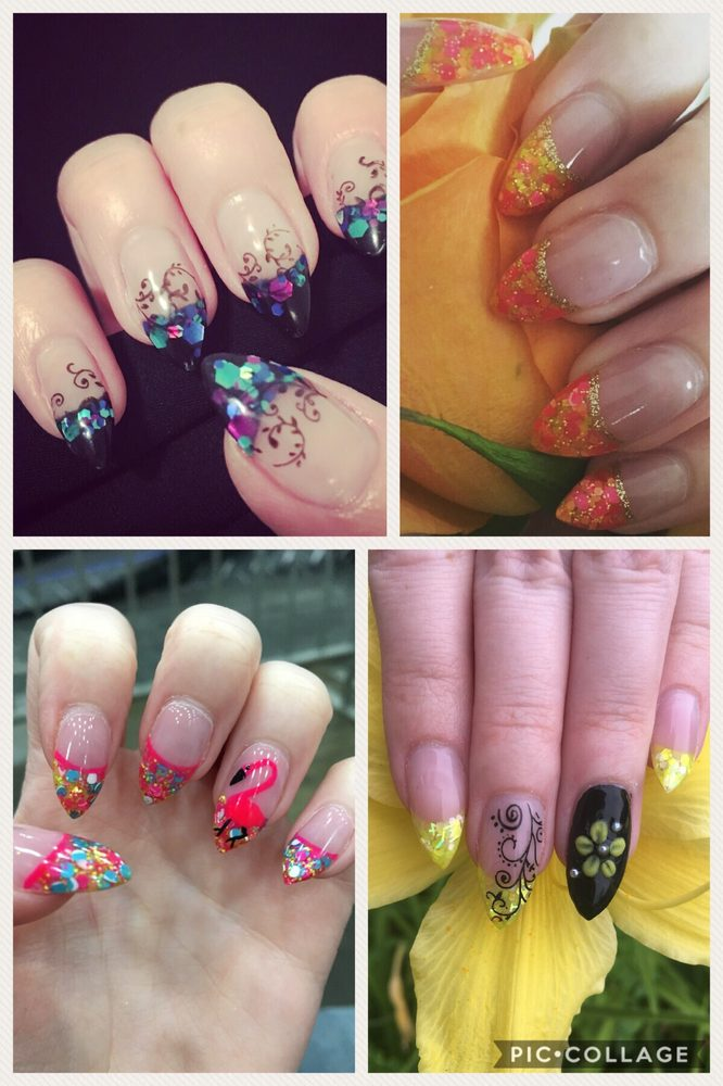 Sallee's Nails: 47 Holt Rd, Ashburnham, MA