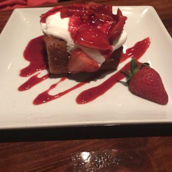 High Quality Photo Of Urban American Kitchen   Houston, TX, United States. Strawberry  Shortcake