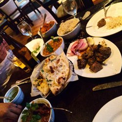 1 Saaz Indian Cuisine