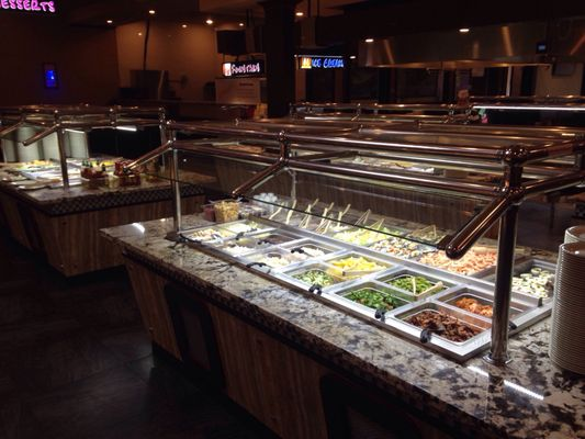 Swell King Buffet 17 Photos 37 Reviews Buffets 541 Download Free Architecture Designs Ponolprimenicaraguapropertycom