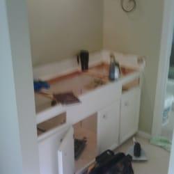CHC Company Photos Contractors Golden Pond Dr - Bathroom remodeling lexington sc