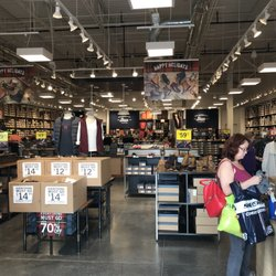 ddce8eaae373 Bass Outlet - Outlet Stores - 1100 Cornerstone Blvd