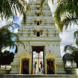Photo Of Malibu Hindu Temple Calabasas Ca United States Entrance
