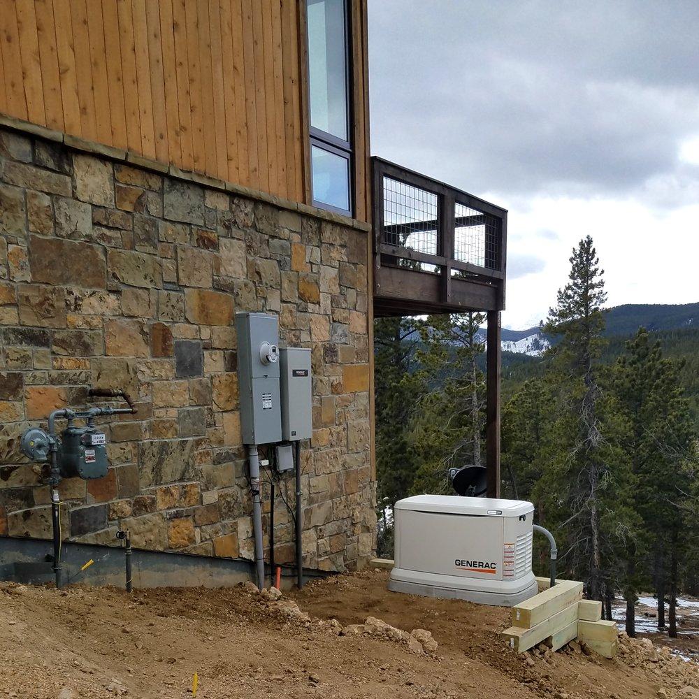 Spectrum Electric Ltd: 26760 Primrose Ln, Conifer, CO