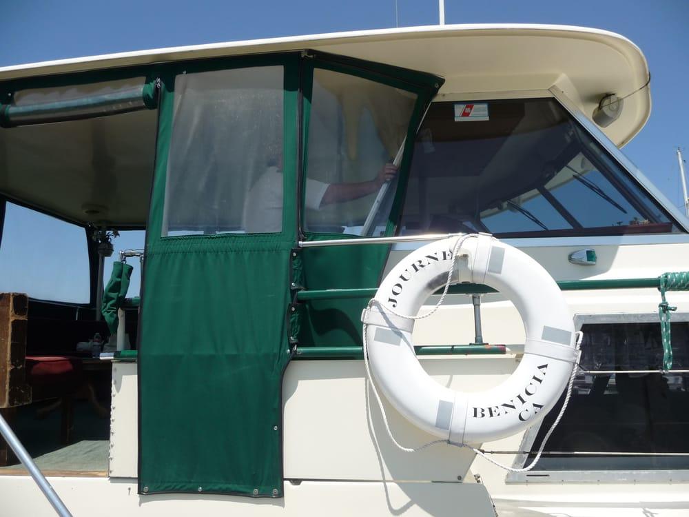 Bay View Charters: Benicia, CA