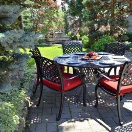 Photo Of Dot Furniture Burlington On Canada Adorn Your Patio Deck Or