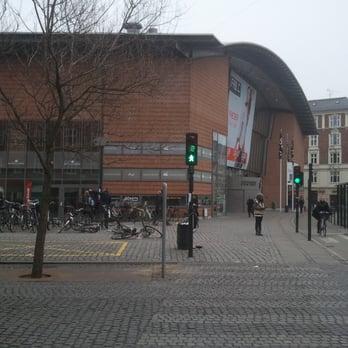 posthus frederiksberg centret