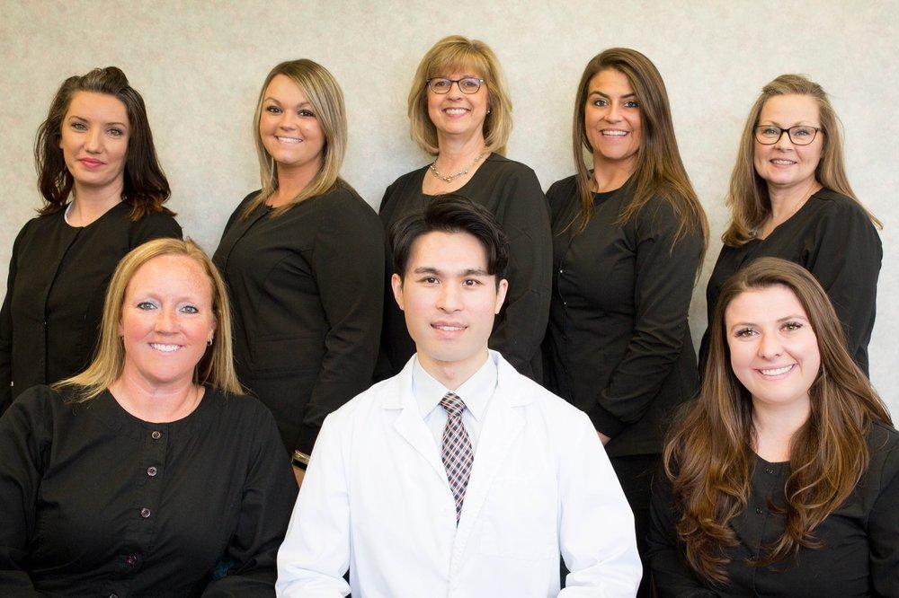 Gentle Family Dentistry - Augusta: 25 Stone St, Augusta, ME