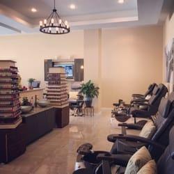 photo of deluxe nail salon dallas tx united states - Salon De Luxe