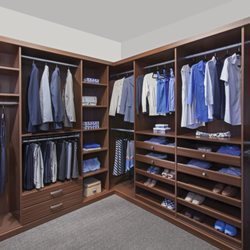 Delicieux Photo Of Closets By Design   Seattle, WA, United States