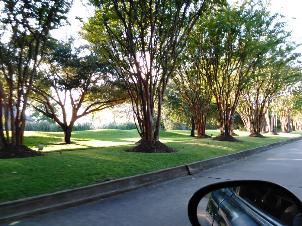 Southern Trace Country Club: 200 Southern Trace Pkwy, Shreveport, LA
